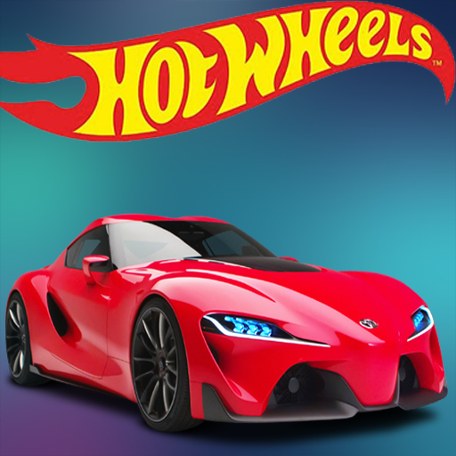Ultimate Hot wheels  – Highway Racer 3D  (Unlimited money,Mod) for Android