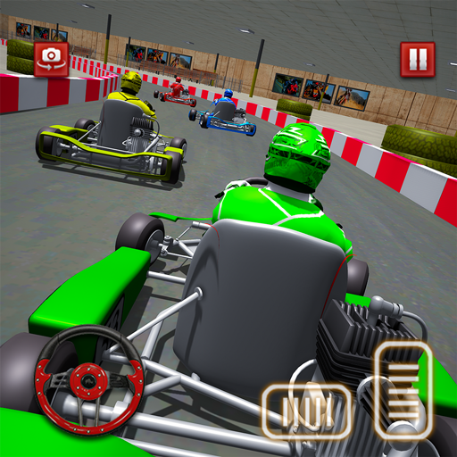 Ultimate Karting 3D: Real Karts Racing Champion  (Unlimited money,Mod) for Android