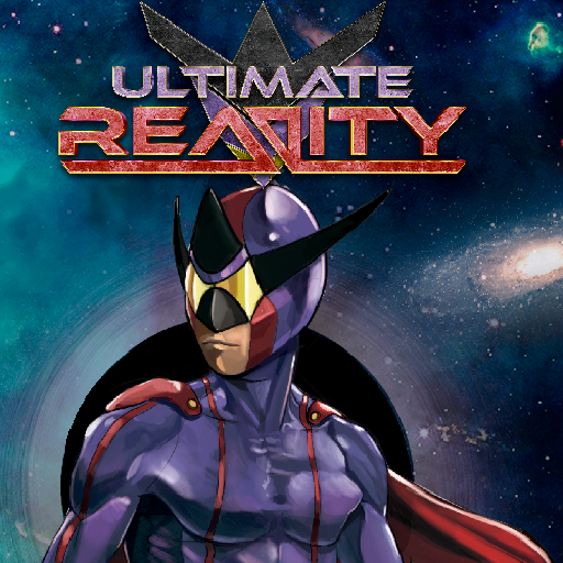 Ultimate Reality – A Dimensional Platformer  (Unlimited money,Mod) for Android