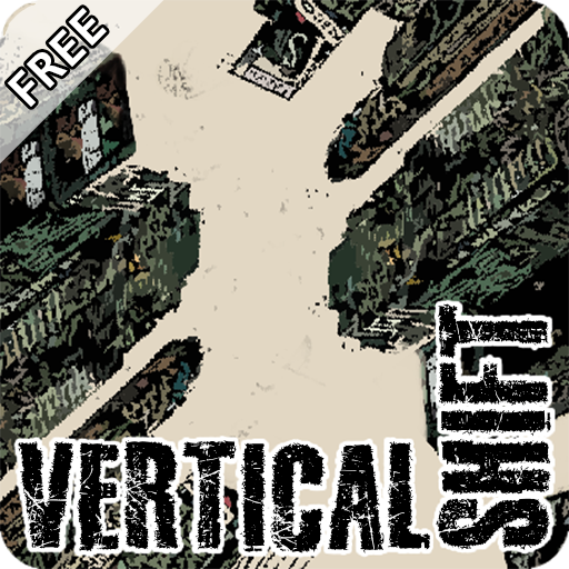 Vertical Shift  (Unlimited money,Mod) for Android