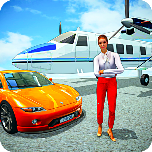 Virtual Billionaire Wife :Rich Life Simulator 2020  (Unlimited money,Mod) for Android