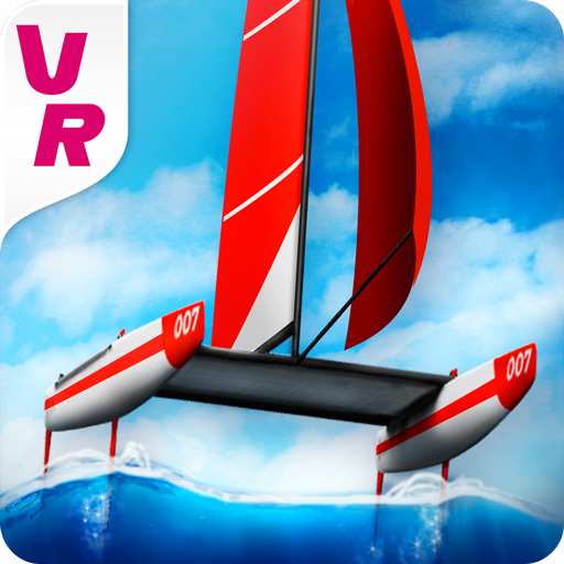 Virtual Regatta Offshore  4.2.10 (Unlimited money,Mod) for Android