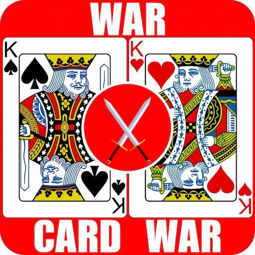 War – Card War  (Unlimited money,Mod) for Android