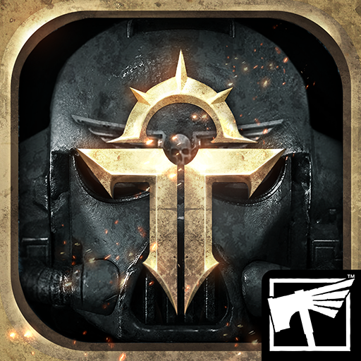 Warhammer 40,000: Lost Crusade  (Unlimited money,Mod) for Android