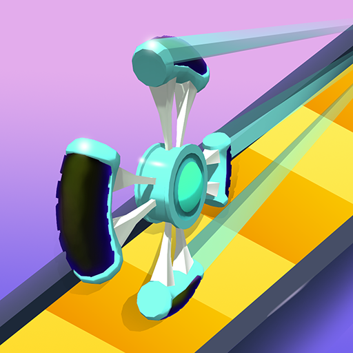 Wheels Run 1.1.9 (Unlimited money,Mod) for Android
