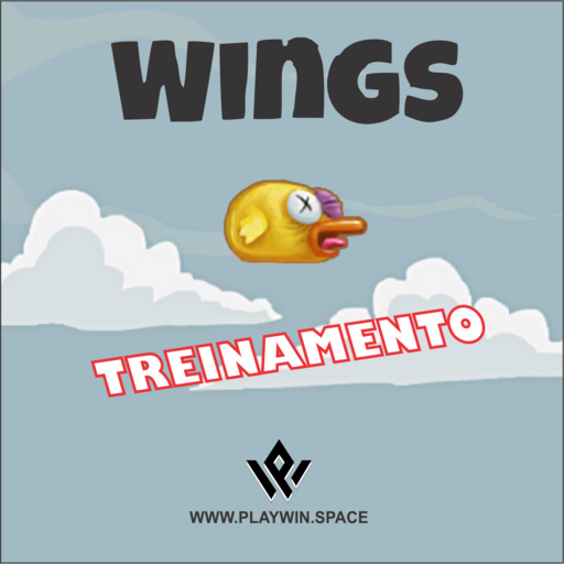 Wings – Play & Win  (Unlimited money,Mod) for Android
