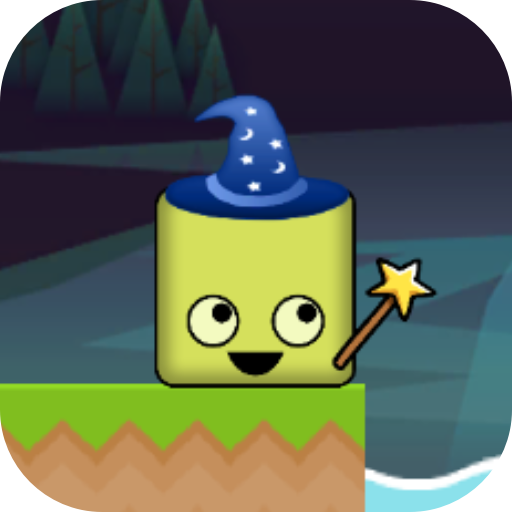 Wizard's Road  (Unlimited money,Mod) for Android