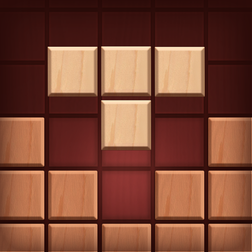 Woody Block  (Unlimited money,Mod) for Android