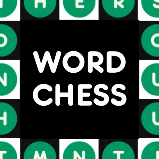 Word Chess PRO  (Unlimited money,Mod) for Android