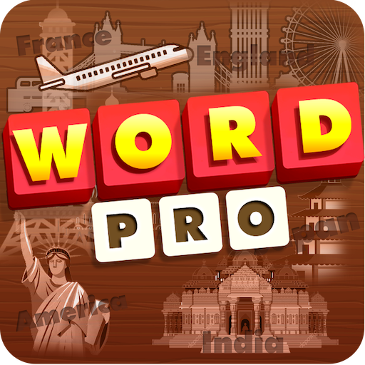 Word Pro : Word Game Puzzle Journey  (Unlimited money,Mod) for Android