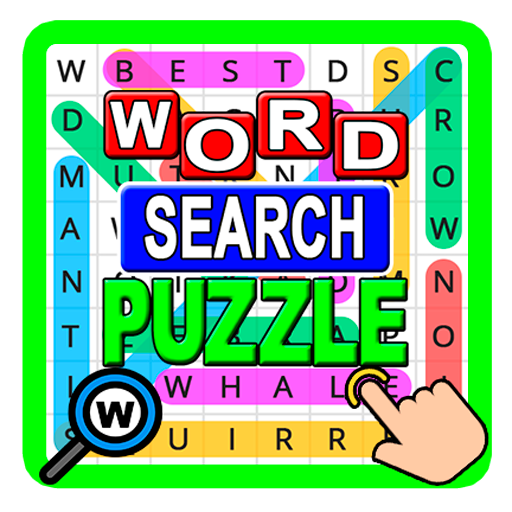 Word Search Puzzle – Free Fun Game  (Unlimited money,Mod) for Android