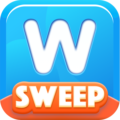 Word Sweep: Fun Word Game.  (Unlimited money,Mod) for Android