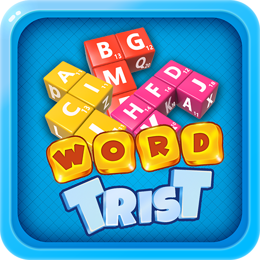 WordTrist – Word Scramble and Vocabulary Game  (Unlimited money,Mod) for Android