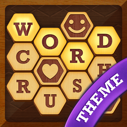 Words Crush: Hidden Themes!  (Unlimited money,Mod) for Android