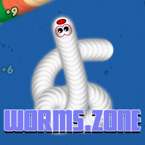 Worms io Zone Snake  (Unlimited money,Mod) for Android