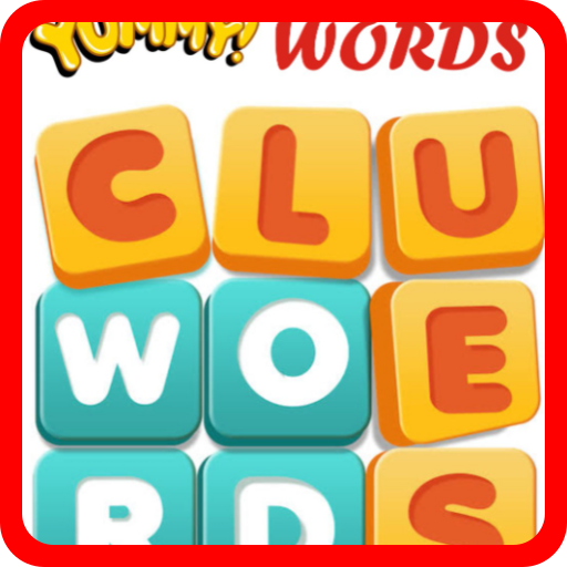 YUMMY WoRdS  (Unlimited money,Mod) for Android