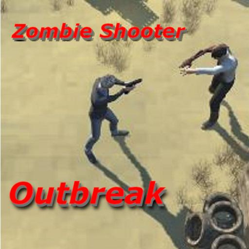 Zombie Shooter: Outbreak  (Unlimited money,Mod) for Android