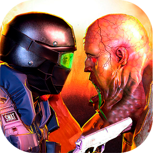 Zombie Top – Online Shooter  (Unlimited money,Mod) for Android