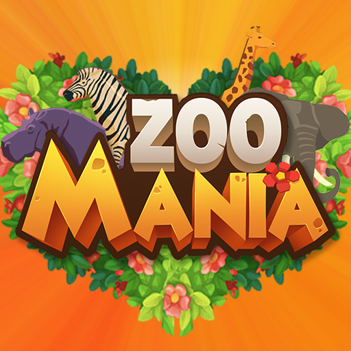 Zoo Mania: Mahjong Solitaire Puzzle  (Unlimited 1.49.5035