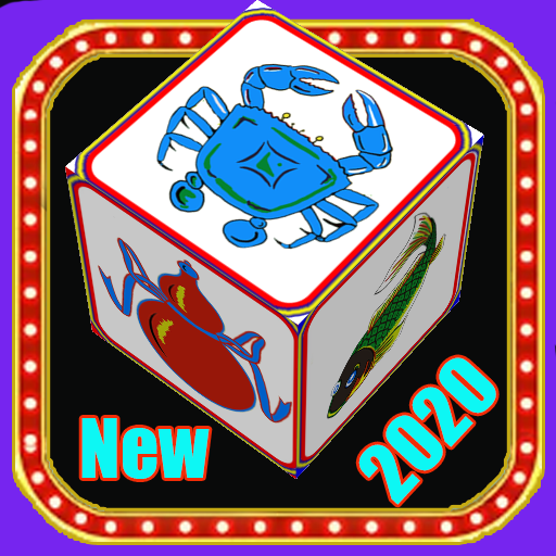 bau cua 2020 5D  (Unlimited money,Mod) for Android