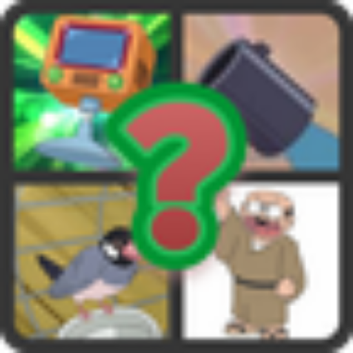 mon mon quiz  (Unlimited money,Mod) for Android