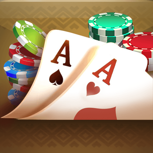 poker تكساس هولدم  (Unlimited money,Mod) for Android