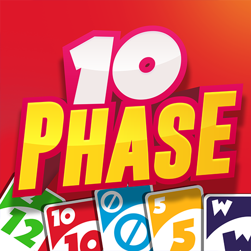 10 Phase  (Unlimited money,Mod) for Android 2.59