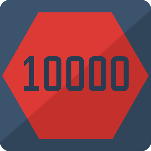 10000! – original indie puzzle (Big 1.95