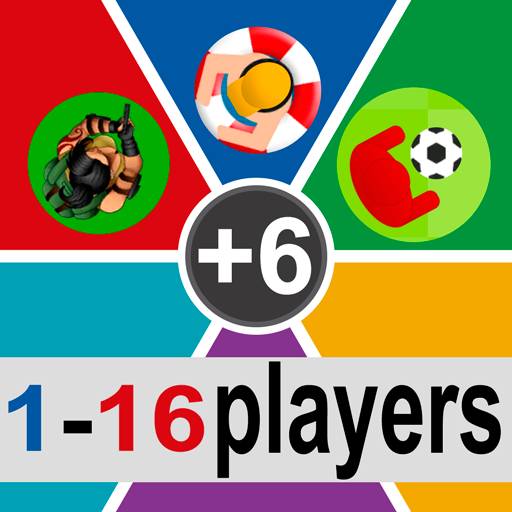 2 3 4 5 6 player games free without wifi internet  (Unlimited money,Mod) for Android 1.9