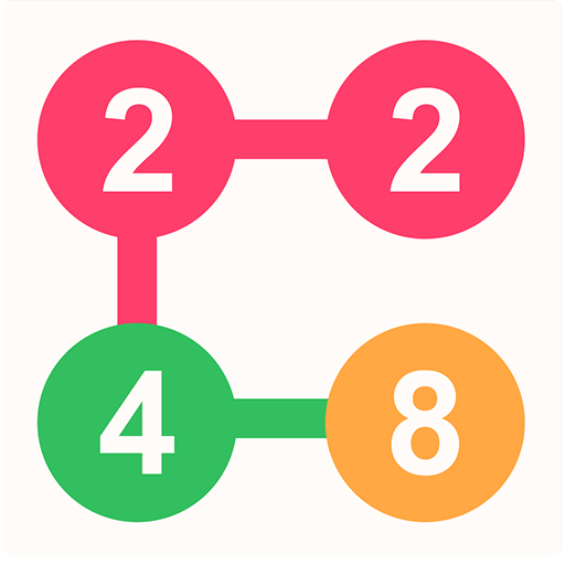 2 For 2: Connect the Numbers Puzzle  (Unlimited money,Mod) for Android 2.1.7