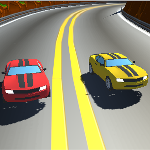 2 Player Racing 3D  (Unlimited money,Mod) for Android 4.0.109.136925