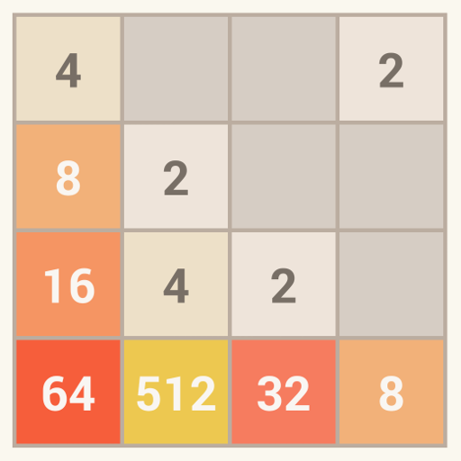 2048  (Unlimited money,Mod) for Android 3.31