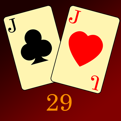 29 Card Game  (Unlimited money,Mod) for Android 6.9.1