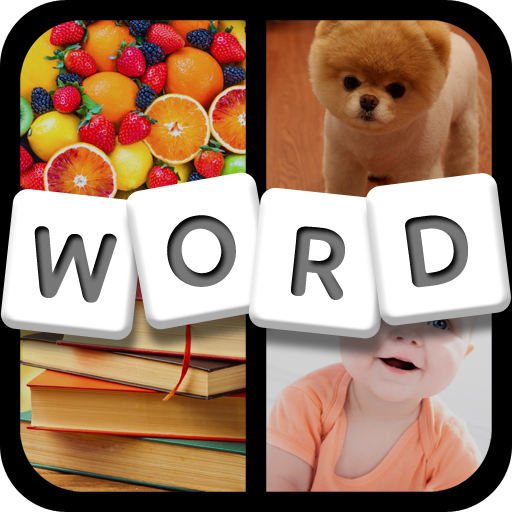4 Pics 1 Word – Guess The Word  (Unlimited money,Mod) for Android 1.3.0