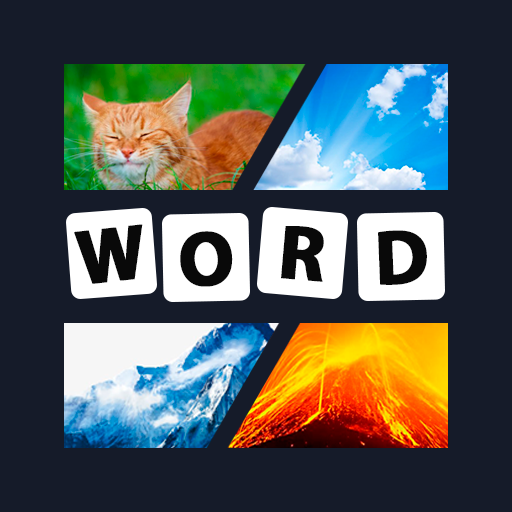 4 pics 1 word New 2020 – Guess the word!  (Unlim 5.0.1 money,Mod) for Android