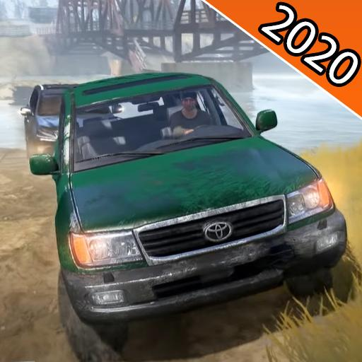 4×4 Offroad Xtreme Jeep Racing Driver 2020  (Unlimited money,Mod) for Android 1.05