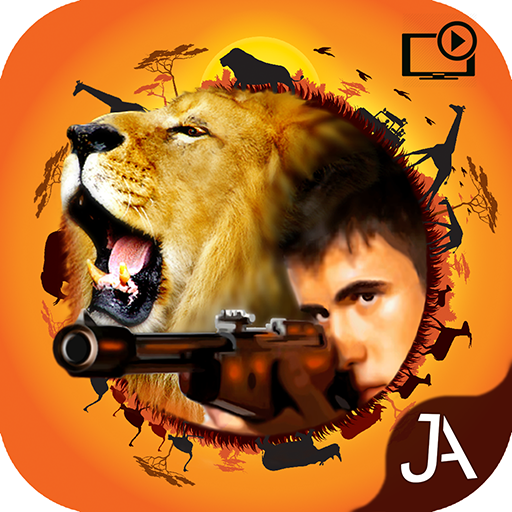 4×4 Safari: Online Evolution  (Unlimited money,Mod) for Android 20.10.1