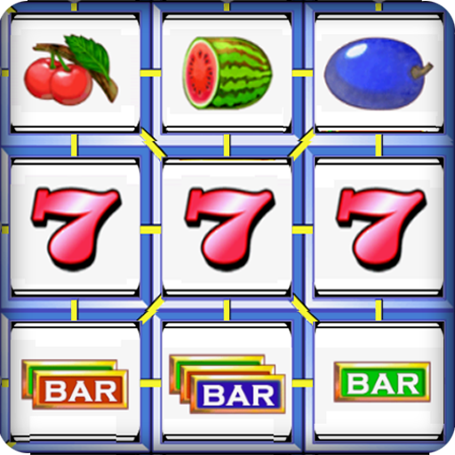 777 Fruit Slot Machine Cherry Master  (Unlimited money,Mod) for Android 1.15