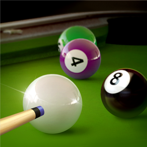 8 Ball Pooling – Billiards Pro  (Unlimited money,Mod) for Android 0.3.25