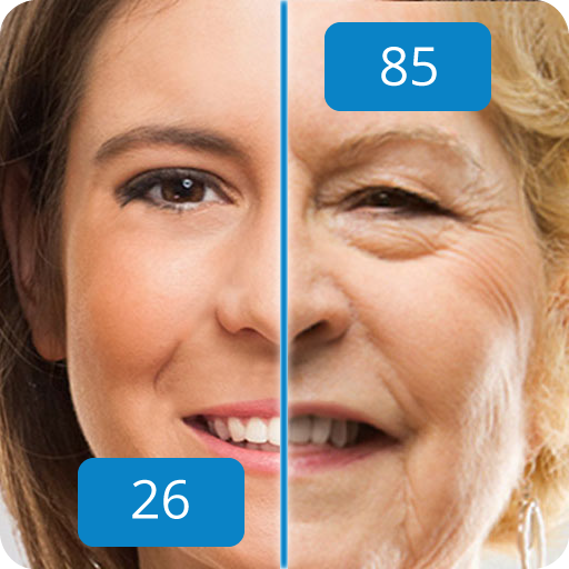 Age Scanner Photo Simulator  (Unlimited money,Mod) for Android 1.3.2