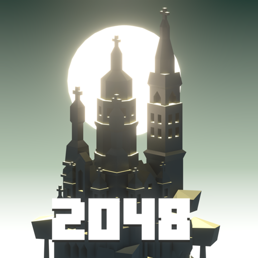 Age of 2048™: World City Building Games  (Unlimited money,Mod) for Android 2.4.5