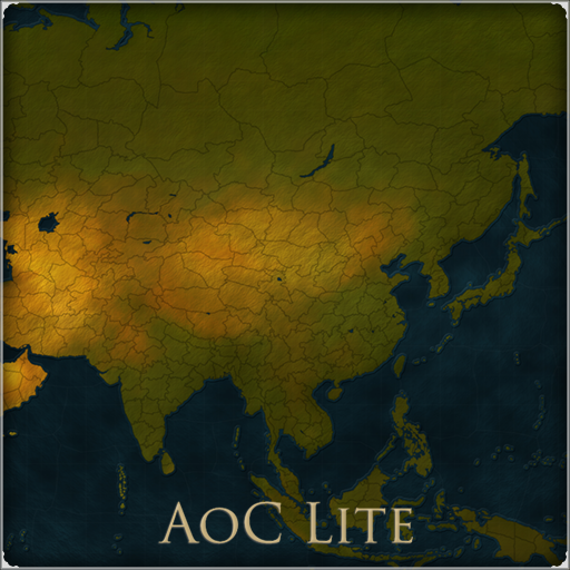Age of Civ Asia Lite (Unlimited money,Mod) for Android 1.1543