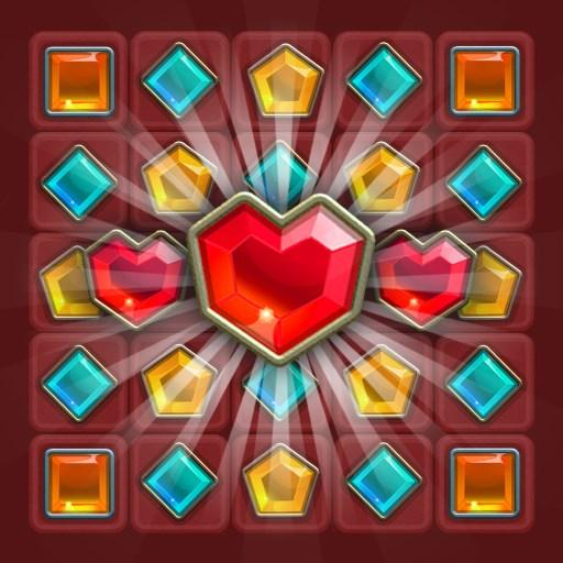 Alchemix – Match 3  (Unlimited money,Mod) for Android 1.2.8