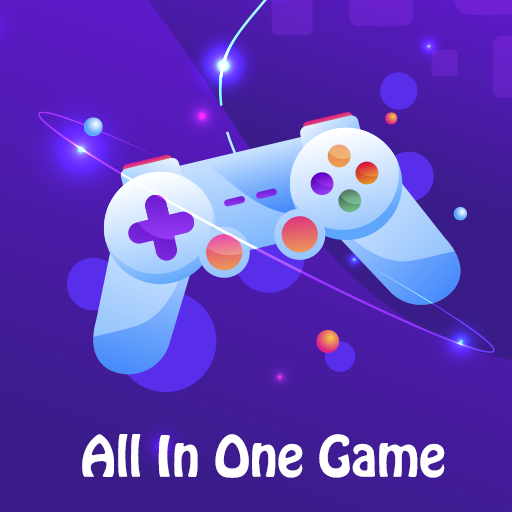 All Games, All in one Game, New Games  (Unlimited money,Mod) for Android 4.7