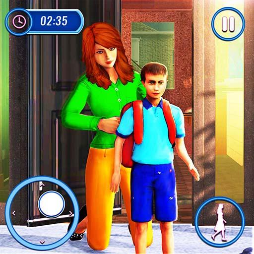 Amazing Family Game 2020  (Unlimited money,Mod) for Android 3.1