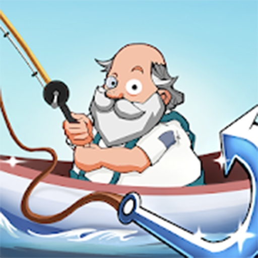 Amazing Fishing Games: Free Fish Game, Go Fish Now  (Unlimited money,Mod) for Android 2.8.5.1003