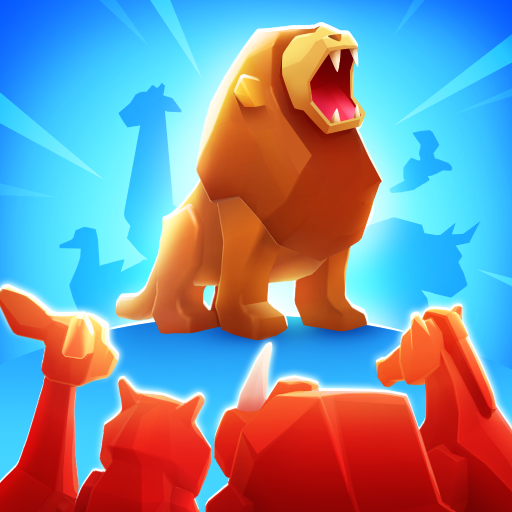 Animal Warfare  (Unlimited money,Mod) for Android 1.3.2