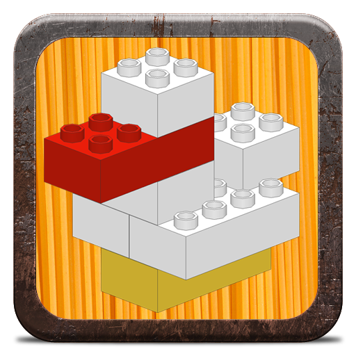 Animals with building bricks  (Unlimited money,Mod) for Android 3.5