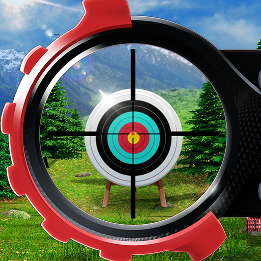 Archery Club: PvP Multiplayer  (Unlimited money,Mod) for Android 2.15.1