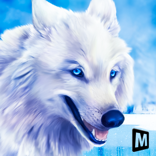 Arctic Wolf Sim 3D  (Unlimited money,Mod) for Android 0.1